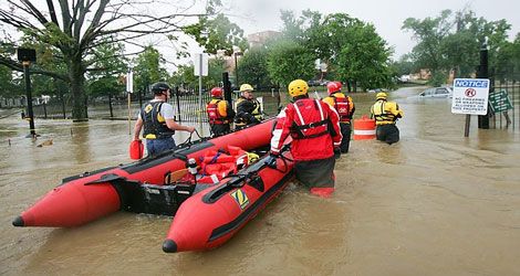 flood preparedness